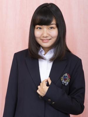 Minori Morikawa